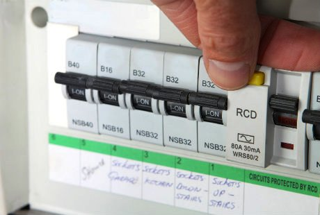 Electrical Upgrades | Manchester Domestic Electricians