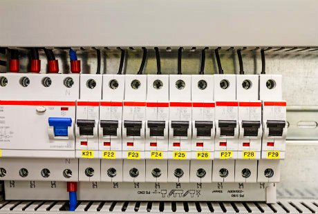 Fuse boxes | Consumer Units | Manchester Domestic Electricians