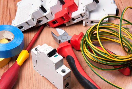 Full and partial domestic rewires | Manchester Domestic Electricians